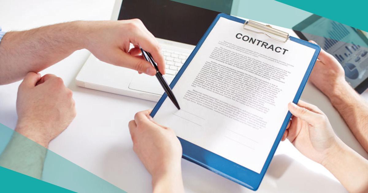 Disdetta contratto di locazione (Disdetta contratto affitto)